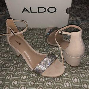 ALDO Gladoniel heels